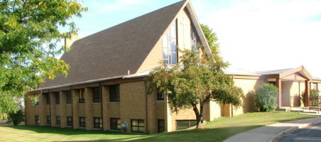 Burton Baptist Church